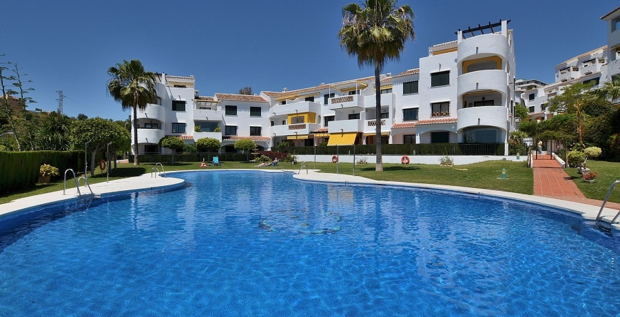 Apartment, Benalmádena Costa, Benalmadena, Spain