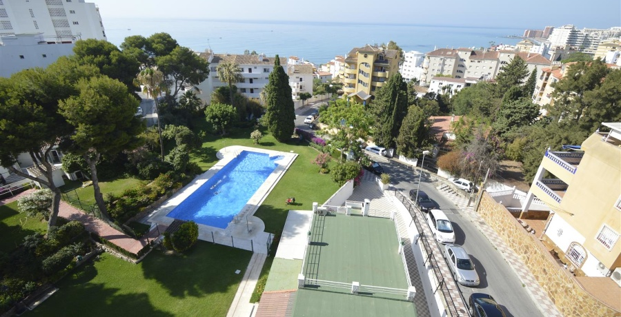 Apartment, Benalmadena Costa, Benalmadena, Spain