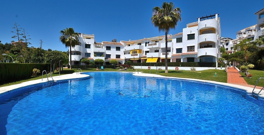 Apartment - Benalmadena - Spain