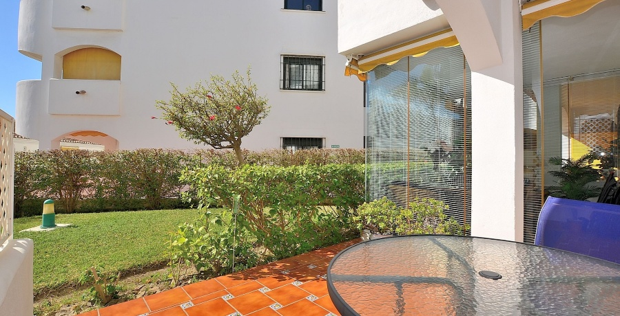 Apartment, Arroyo de la Miel, Benalmadena, Spain