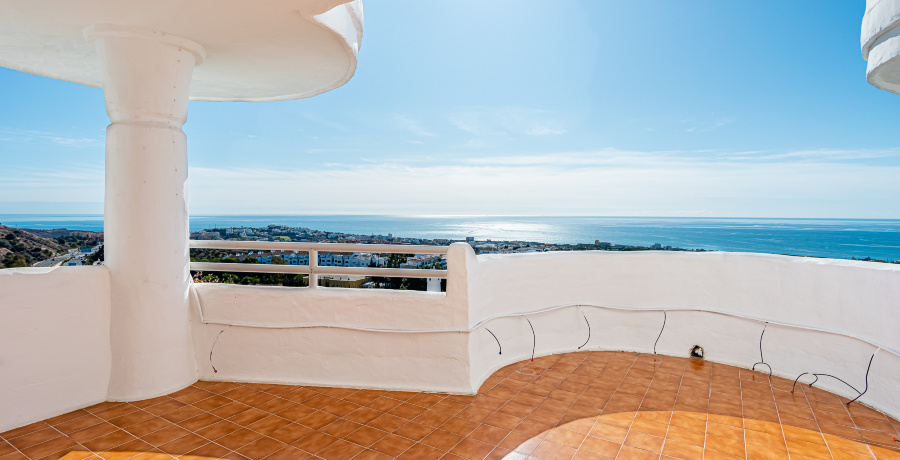 Apartment - Mijas Costa - Spain