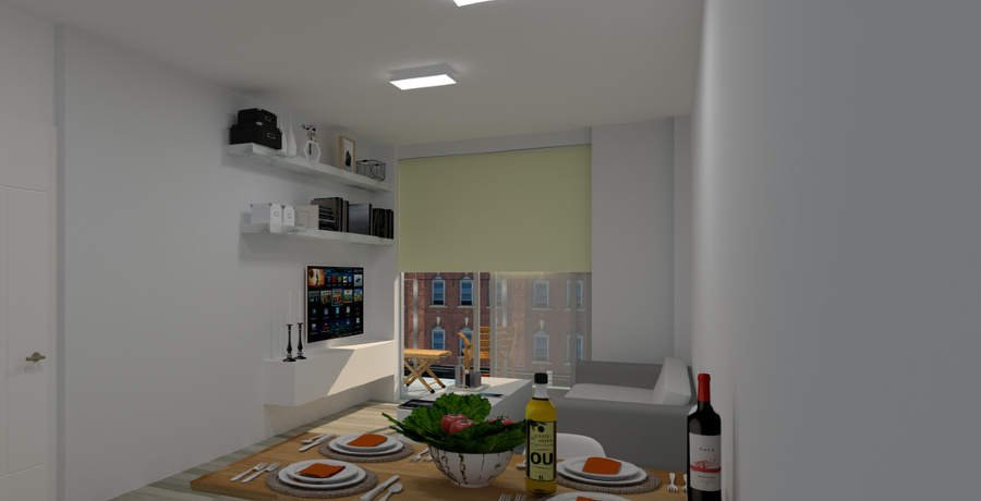 Apartment, Los Boliches, Fuengirola, Spain