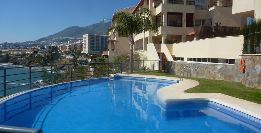 Apartment, Benalmadena-Costa, Benalmadena, Spain